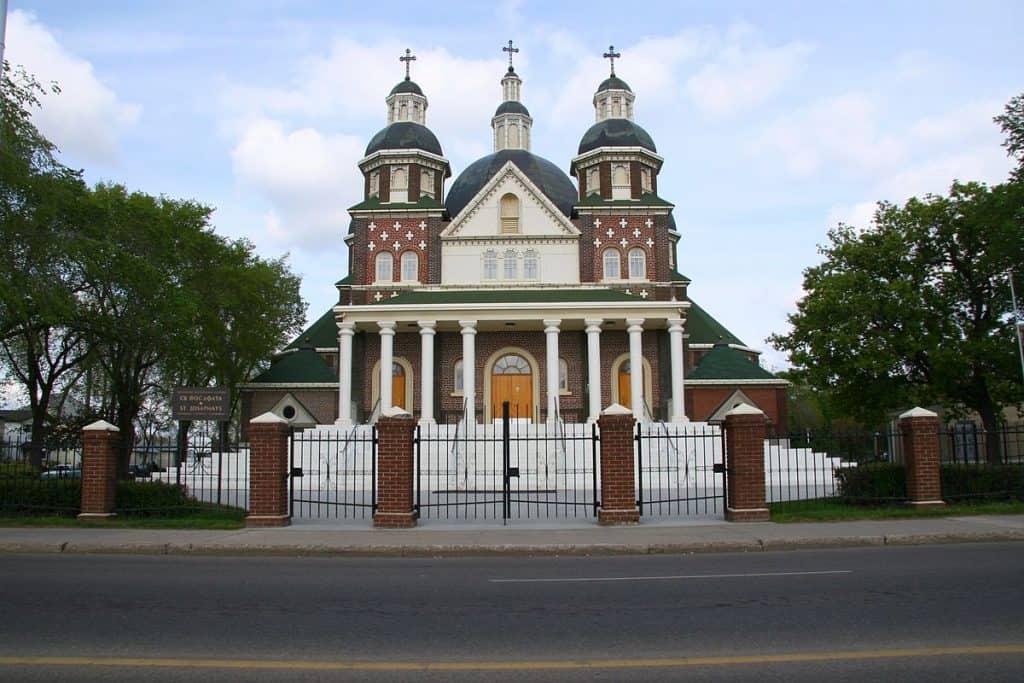 Львовская И Галицкая Епархия